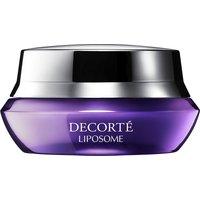 Liposome face cream