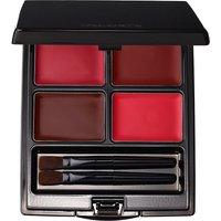 The New Reds lip palette