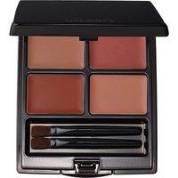 The New Nudes lip palette