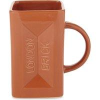 Builder's Brick mug
