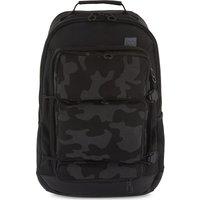 Tetra camo backpack