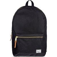 Herschel Supply Co Settlement backpack, Mens, Black