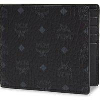 Visetos canvas billfold wallet