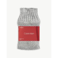 Holiday Luxury sparkle knitted socks
