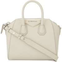 Antigona small leather handbag