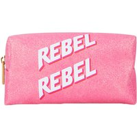 Rebel Rebel makeup bag