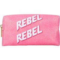 Rebel Rebel makeup bag