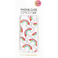 Bad rainbow plastic iPhone 6/7 case
