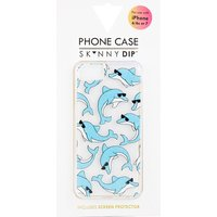 Dolphin iPhone 6/6s or 7 case
