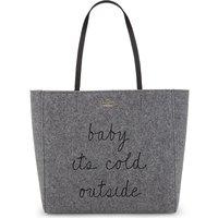 明星 宝宝 羊毛-混合 手提包