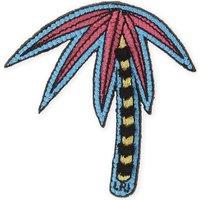 Big palm tree sticker