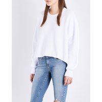 Festival Pier cotton jumper
