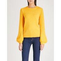 Lova knitted jumper