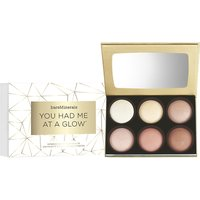 You Had Me At A Glow Sculpting and Highlighting Face Palette