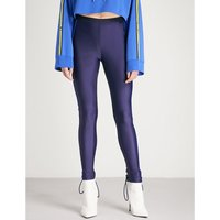 Fenty x Puma side-strip jersey leggings