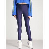 Fenty x Puma side-strip jersey leggings