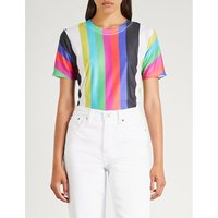 Allsorts cotton-jersey T-shirt