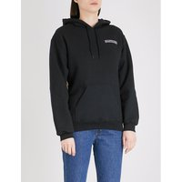 Dead Mex cotton-blend hoody