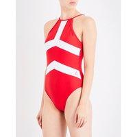 Nordic one-piece swimsuit