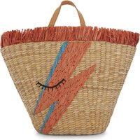 Bowie woven tote
