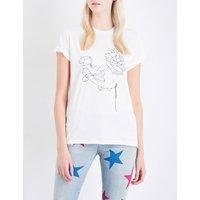 The Dandy cotton-jersey T-shirt