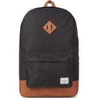 Herschel Supply Co Heritage 21l backpack, Mens, Black