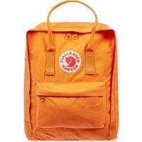 Fjallraven KÃ¥nken backpack, Women's, Burnt orange