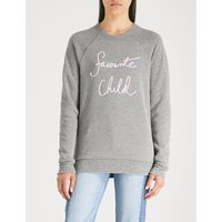 Favourite Child jersey sweatshirt