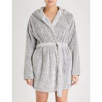 Farren terry robe