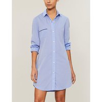 Amalfi cotton nightdress
