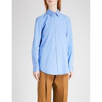 Clotilde overszied cotton shirt