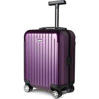 Rimowa Salsa Air four-wheel mini suitcase 43cm, Ultra violet