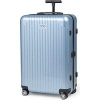 RIMOWA | Rimowa Salsa Air four-wheel suitcase 67cm, Ice blue | Goxip