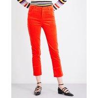 Ridgewood corduroy trousers