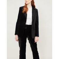 Finch velvet jacket