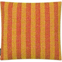 NONE Pulsar wool-blend cushion