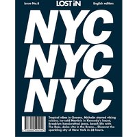 Lost In NYC 城市 引导