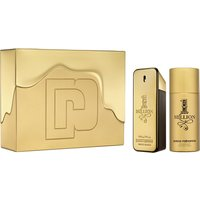 1 Million eau de toilette 100ml gift set