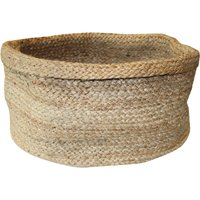 Urban Nature Culture Jute large storage bag