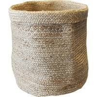 Urban Nature Culture Jute small storage bag
