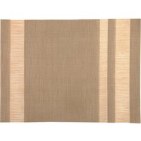 CHILEWICH | Chilewich Tuxedo Stripe placemat | Goxip