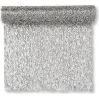 CHILEWICH | Chilewich Metallic Lace table runner | Goxip