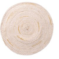 Urban Nature Culture Saffran jute placemat