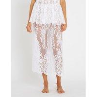 Matrimonio lace trousers