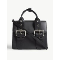 Alex medium leather handbag