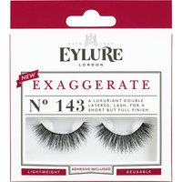 EYLURE | Exaggerate 143 Lashes | Goxip