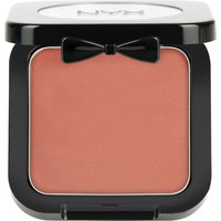 Nyx Cosmetics Lightweight High Definition Blush Pink The Town