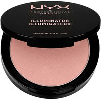 Nyx Cosmetics Illuminator Bronzer Enigmatic