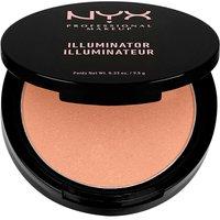 NYX Professional Makeup Illuminator Bronzer, Magnetic