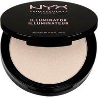 NYX Professional Makeup Illuminator Bronzer, Ritualistic